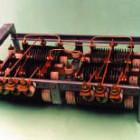Блоки резисторов Б6, БФК, БК12 (типа