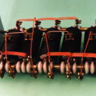Блоки резисторов ЯС-4