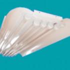Энергосберегающие светильники ЛСПО 6х58