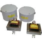 Аппараты пускорегулирующие для разрядных ламп высокого давления